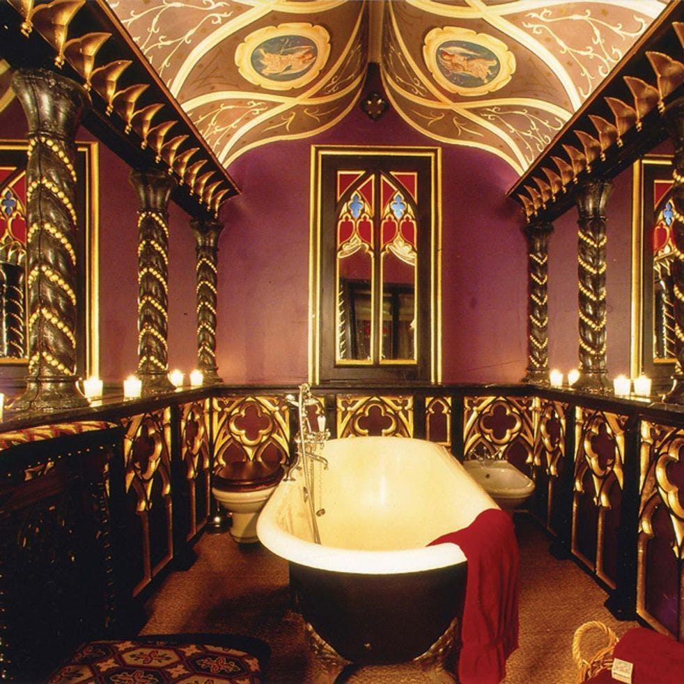 Best Romantic Hotels UK | Sexiest UK Hotels