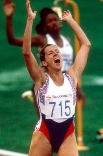 Iconic British Sportswomen
