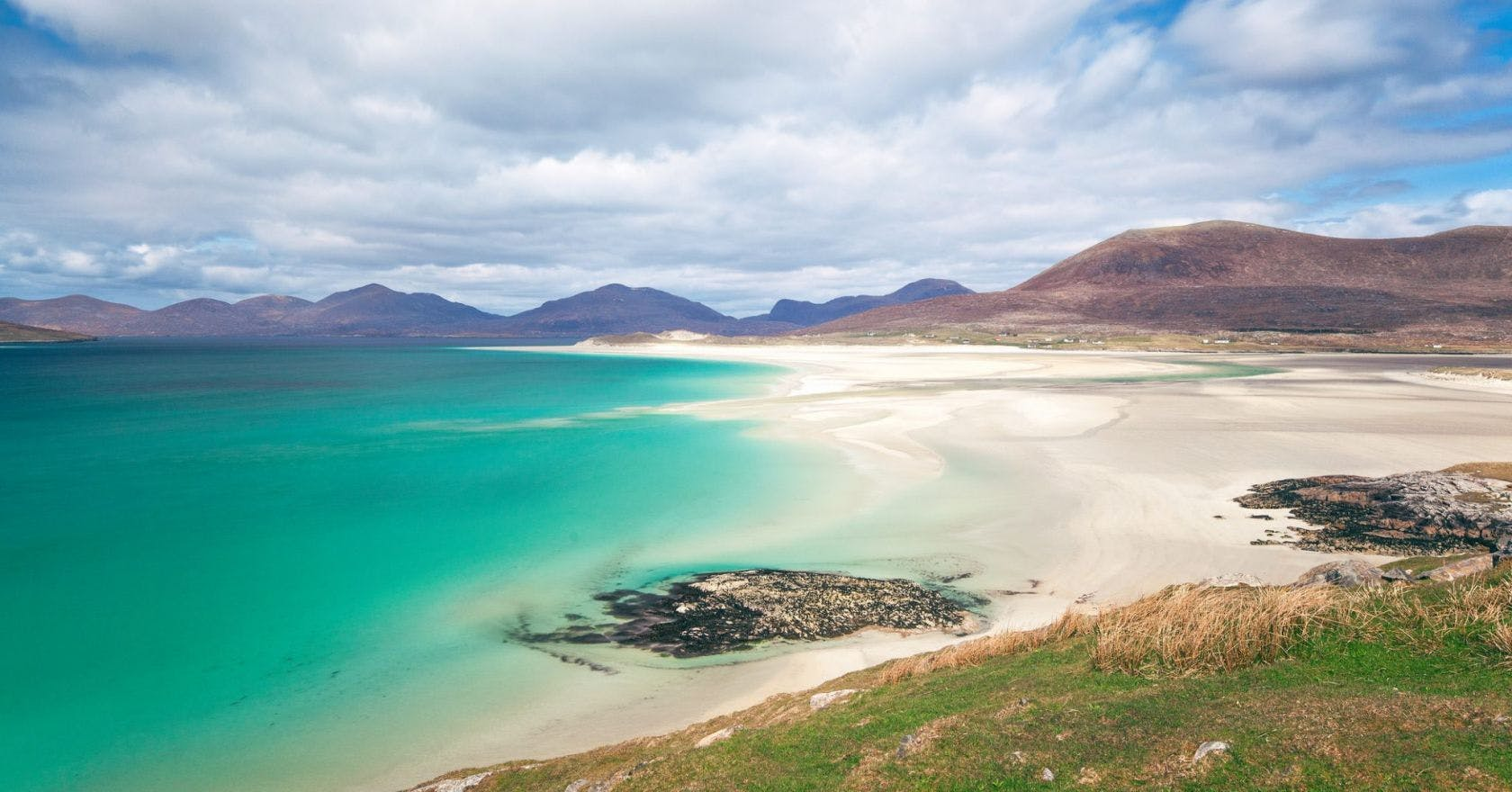 50 beautiful islands you won't believe are in the UK