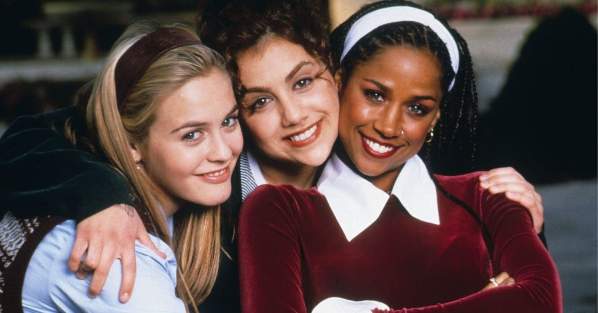52 Best Female Friendships In Movies