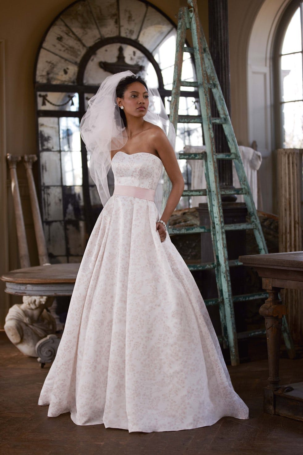 Our Favourite Dresses From David S Bridal