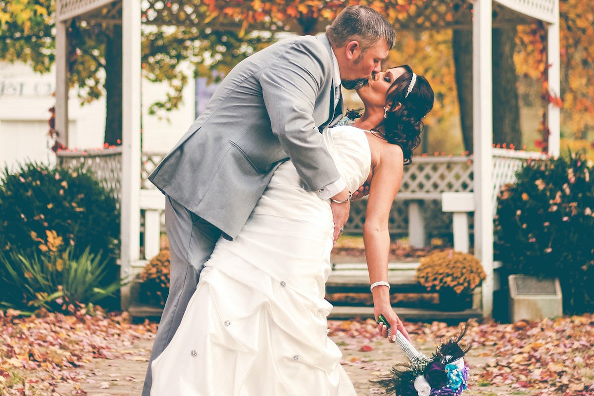 Best beautiful and unique wedding poems and readings about