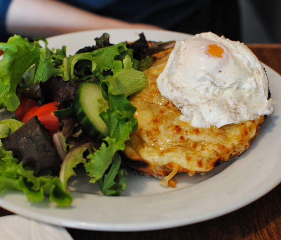 The UK's best restaurant destinations for veggie and vegan