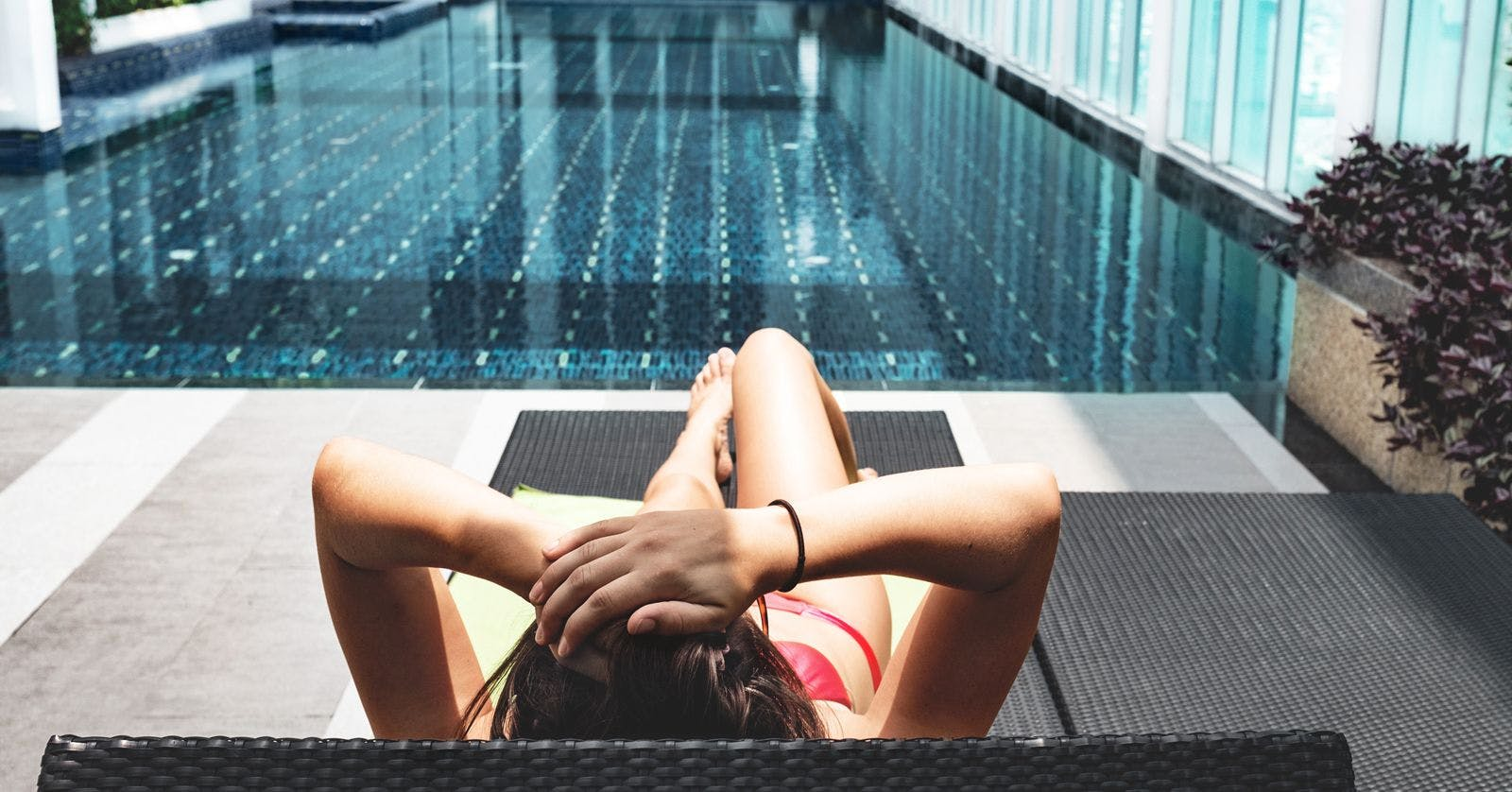 Best luxury hotel swimming pools spas and gyms in london - Hotel in london with swimming pool ...
