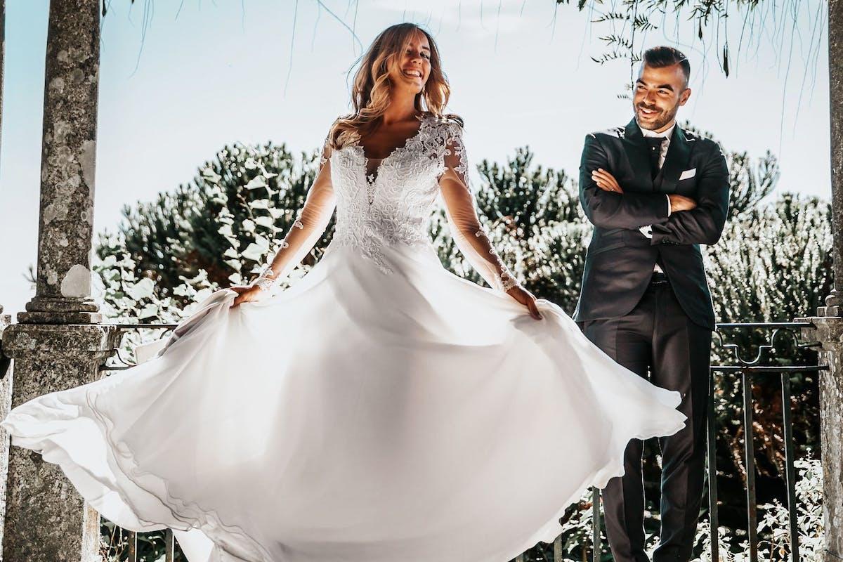 6 Wedding Day Hacks – Beauty Hacks