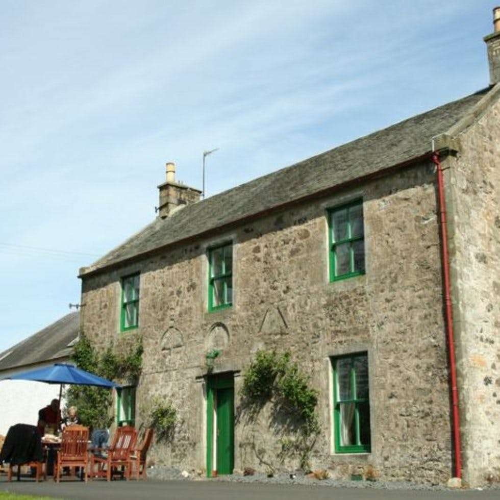 From A Rustic Shepherd S Hut To A 17th Century Pub