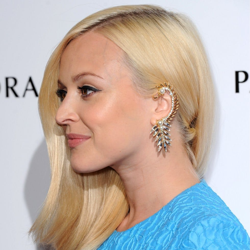 Celebrities Who Rocked Ear Cuffs On The Red Carpet