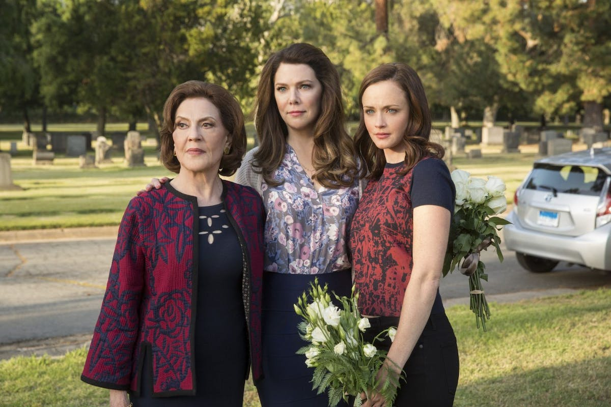 Best box sets ever: The Gilmore Girls