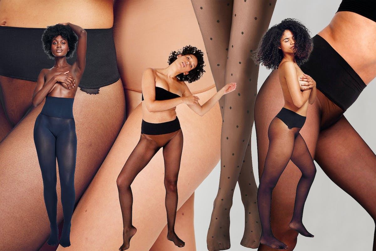 All the tights you need in your life to beat the chill – without sacrificing style