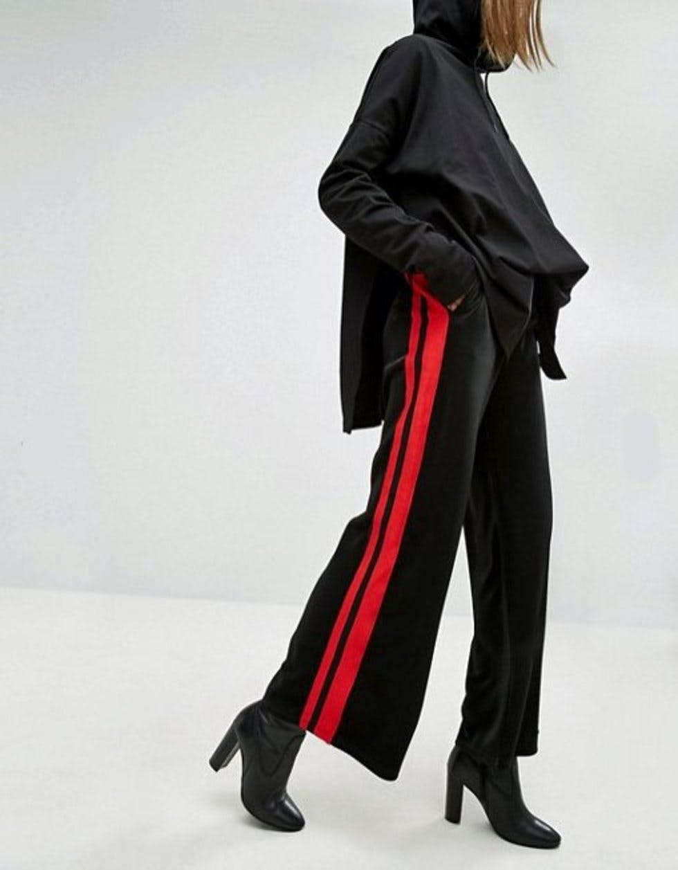 8ff93353 The best wide leg trousers to buy now