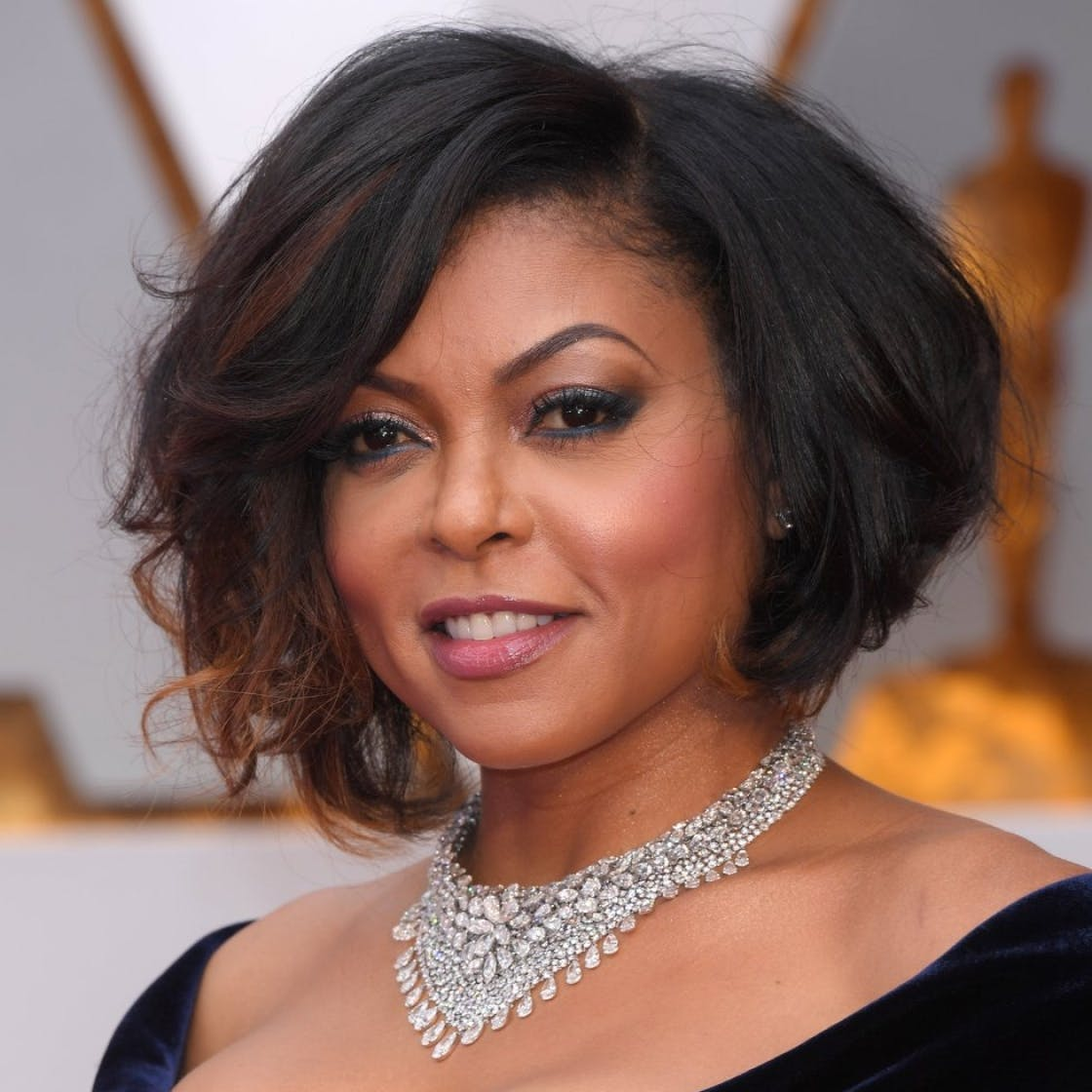 Taraji P Henson Opens Up About Anxiety Depression And How