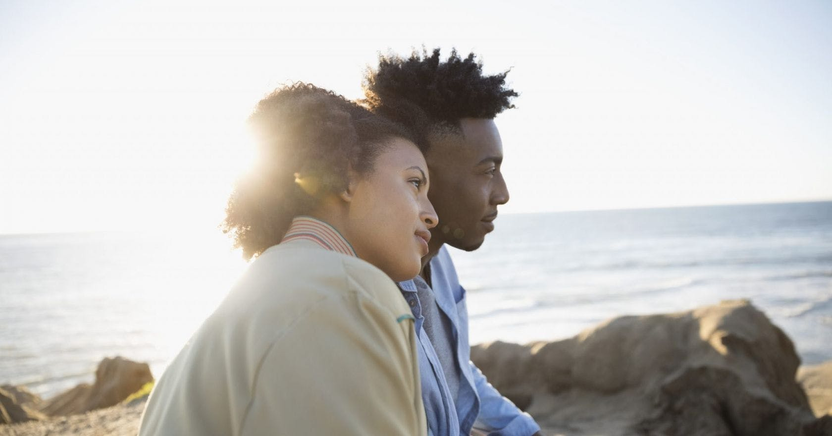 The real reason we stay in relationships that are bad for us