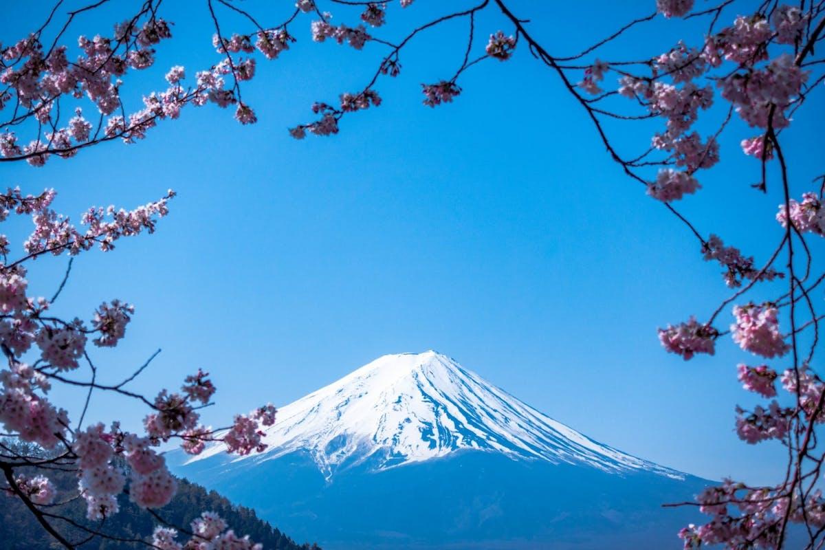 Mt. Fuji, Japan Baby Names