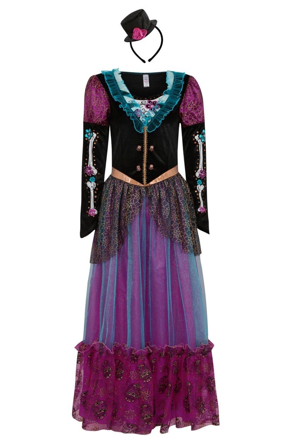 Cheap fancy dress ideas for Halloween | Disney Villain ...