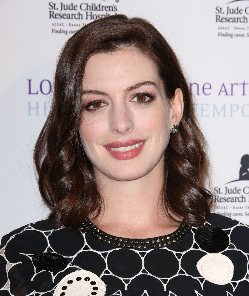 Anne Hathaway Lob: The A-list Stars Who Experimented With Dramatic Hair Makeovers