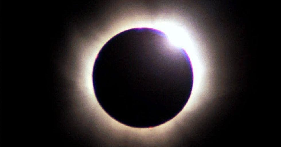 Solar eclipse 2017: how to watch it in the UK