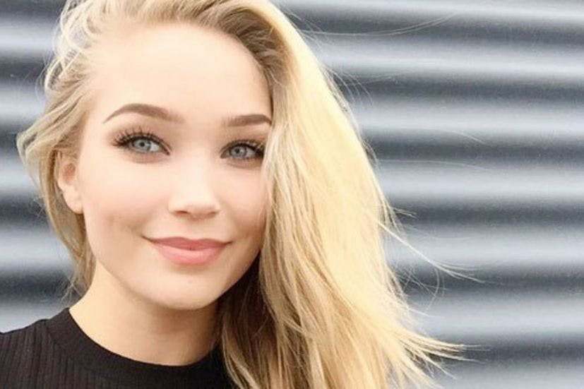 Miss Iceland quits pageant after being told she was too