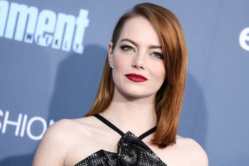 "Emma Stone wishes she could use her real name in Hollywood: ""I would love to get her back"""