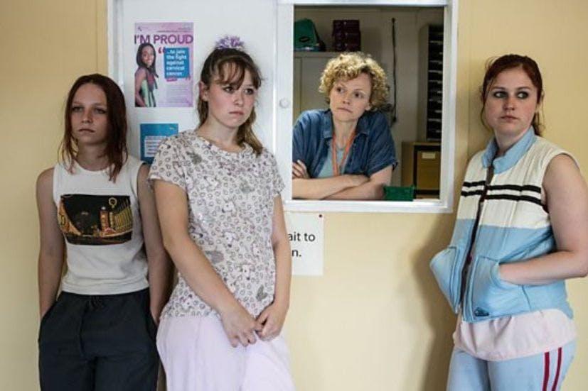 Three Girls BBC