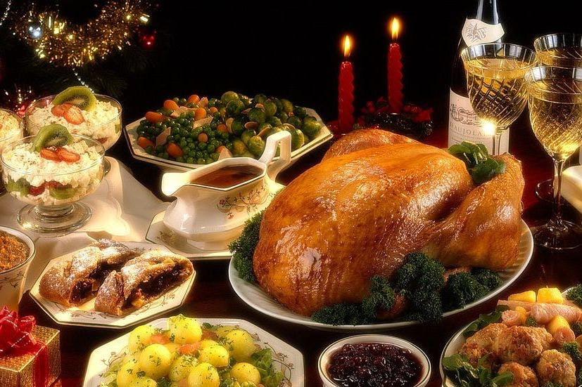 From Jamie's roast potato trick to Nigella's sprouts secret, Britain's best foodies share tips and tricks for Christmas dinner
