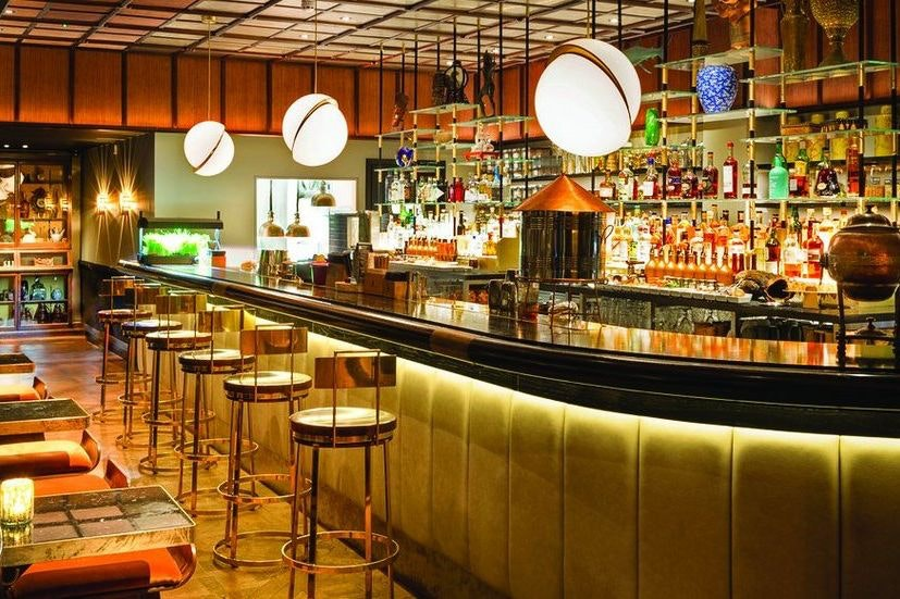 nine of the world u2019s best cocktail bars are in london