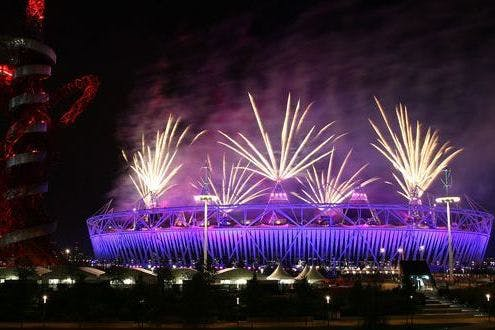 Review: The Paralympics Opening Ceremony Top Moments