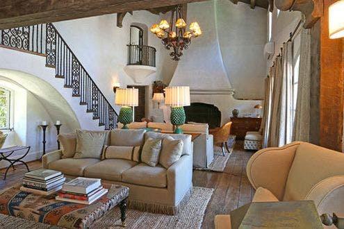 Stupendous Inside The 20 Most Beautiful Celebrity Homes Interior Design Ideas Oteneahmetsinanyavuzinfo