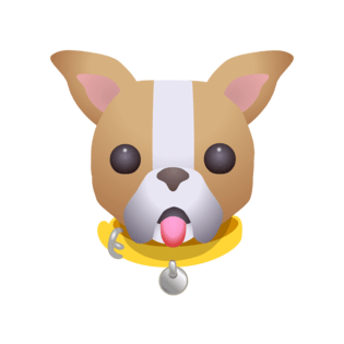 The dog emoji range is here and it has 23 of your favourite