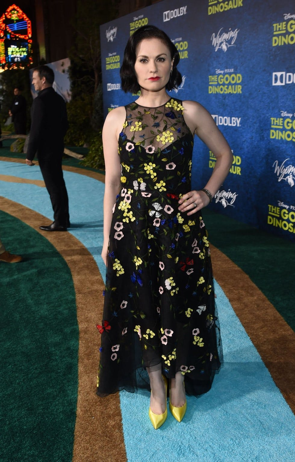 Anna Paquin Takes On Body-shaming Trolls Who Insult Her