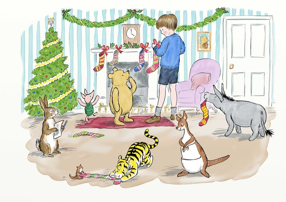 The Christmas traditions worth saving before they're lost, as
