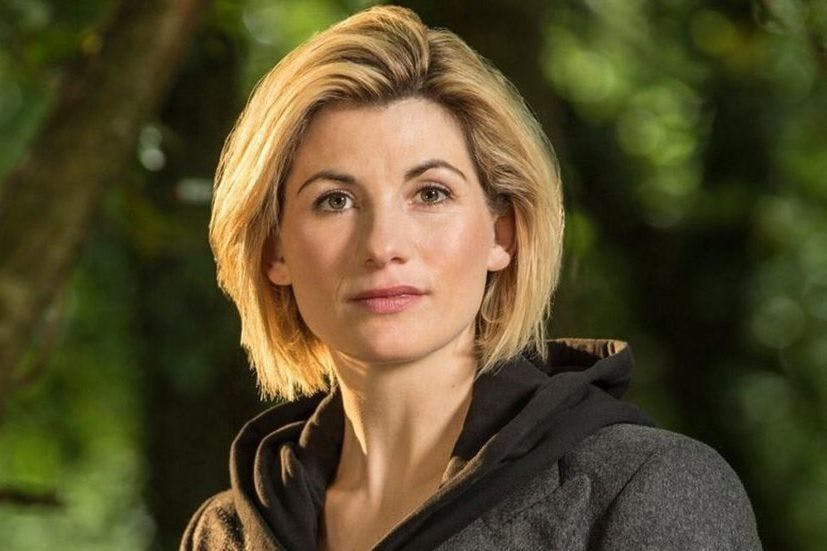 The one big problem with the first female Doctor Who