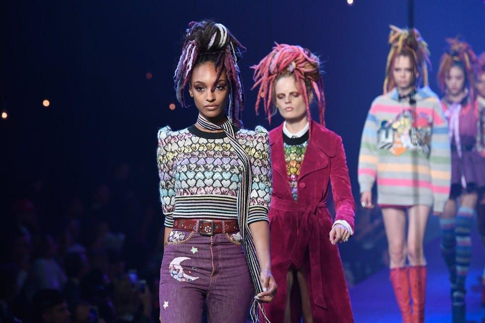 a08f3c518e5 New York Fashion Week blog