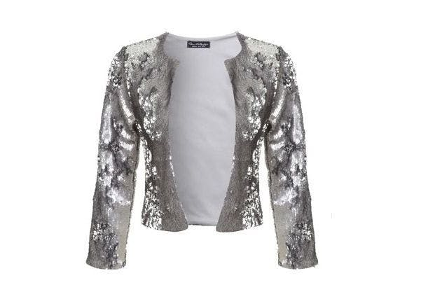c551faa1 30 embellished tops, jackets, skirts and trousers for the party season