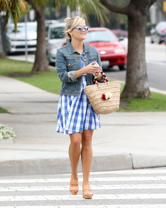 36a958c15 Get daily outfit inspiration with our round-up of the best A-list casual  looks