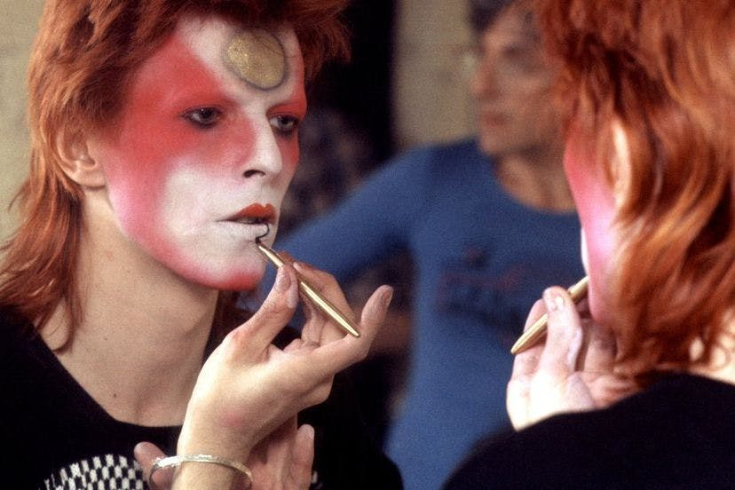 David Bowie: 25 of his most iconic fashion moments