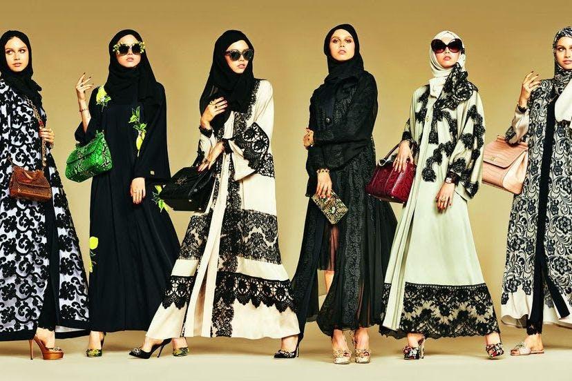 8f76e5c65d3a The new modesty: a new age of fashion is dawning