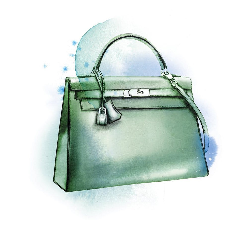 f6adb4e3f4 Invest in handbags: they're more valuable than gold - Stylist.co.uk