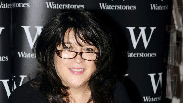 From EL James to Cassandra Clare, the authors who started