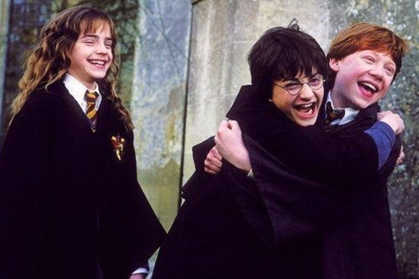 The greatest quotes from Harry Potter books for all moments in adult