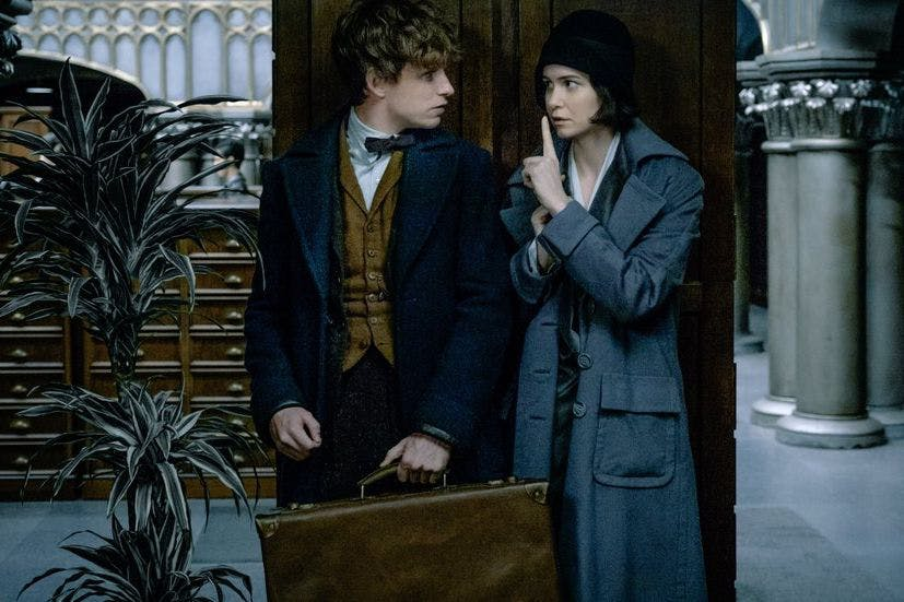 We finally know what Fantastic Beasts 2 is about – and it sounds amazing