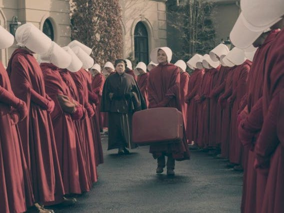 The Handmaid's Tale fans, here's what really happens to