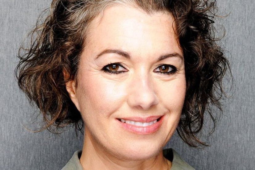 Trend on trial special: MP Sarah Champion tests this season\'s beauty ...