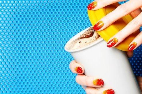 Nail Art - cover