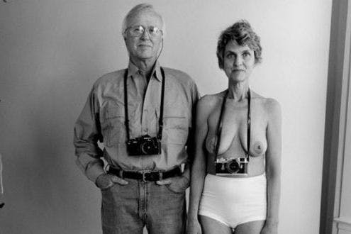 Woman Takes A Nude Self Portrait On Her Birthday For 40 Years