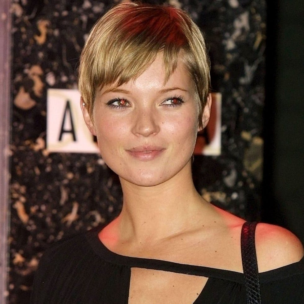 Celebrity Pixie Haircuts And Crops For Short Hair Inspiration