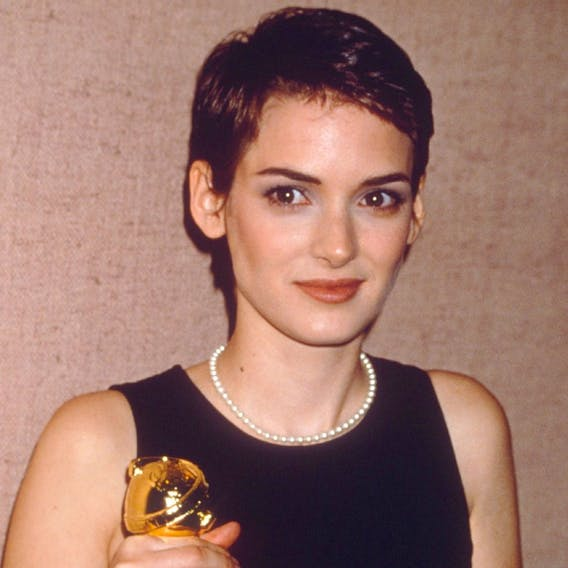 The best celebrity pixie haircuts and crops for short hair
