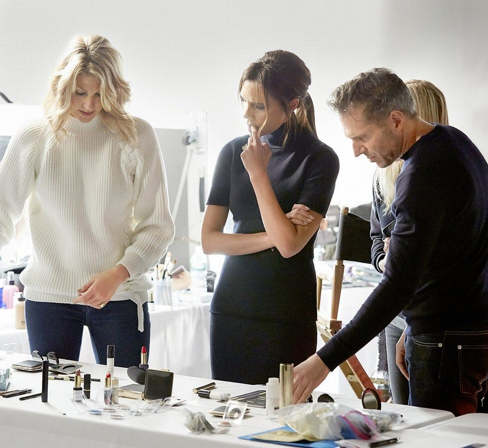 5e8bc0a84e0e3 Victoria Beckham opens up to Stylist as she launches new beauty empire