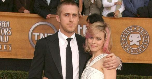 Ryan Gosling & Rachel McAdams Hated Each Other During The