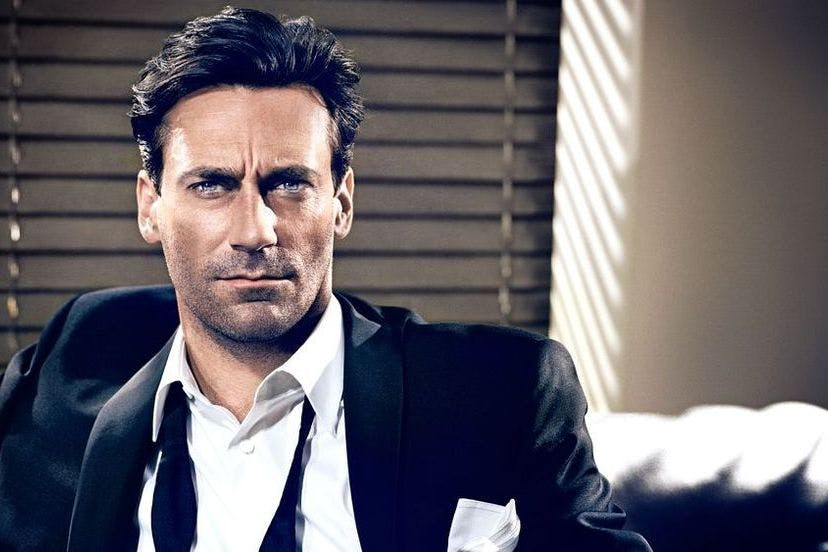 Jon Hamm On Dealing With Grief And Being A Weird Uncle