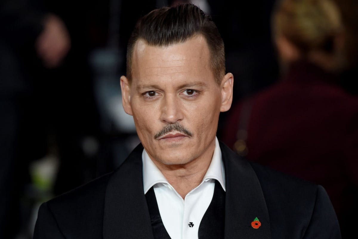 Fantastic Beasts director attempts to defend controversial Johnny Depp casting